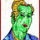 Candidate Cruz by Alec Goss