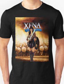 XWPPP T-Shirt