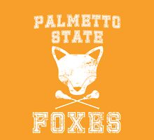 The Foxhole Court - Palmetto State  Classic T-Shirt