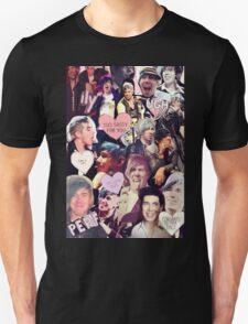 josh ramsay marianas trench T-Shirt