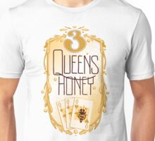 Fit for 3 Queens Unisex T-Shirt