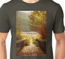 Autumn mood, Washington Unisex T-Shirt