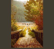 Autumn mood, Washington Unisex T-Shirt