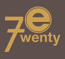 Entertainment 720 Baby Tee