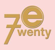 Entertainment 720 Kids Tee