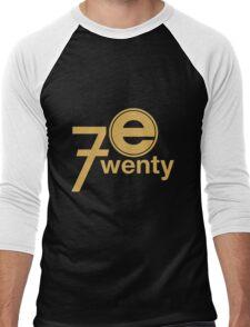 Entertainment 720 Men's Baseball ¾ T-Shirt