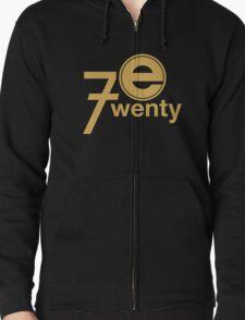 Entertainment 720 Zipped Hoodie