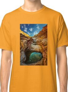 Ernst Canyon, Big Bend Classic T-Shirt