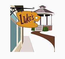 Gilmore Girls-Luke's Diner Unisex T-Shirt