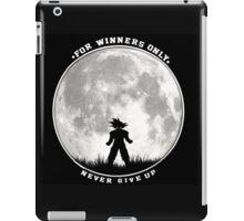 THE WINNERS iPad Case/Skin