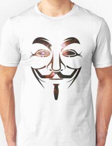 Vendetta Unisex T-Shirt