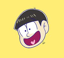 The Yellow One - Jyushimatsu by RileyOMalley