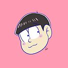 The Pink One - Todomatsu by RileyOMalley