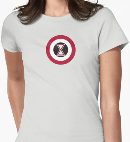 Romanogers Womens Fitted T-Shirt