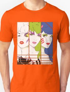 Our Songs Are Better! (Without Saxophone) Unisex T-Shirt