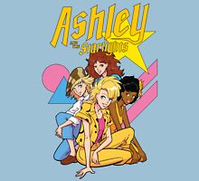 Ashley and the Starlights Unisex T-Shirt