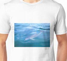 Bottlenose Dolphin Unisex T-Shirt