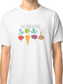 Herbivore - Vegan/Vegetarian  Classic T-Shirt