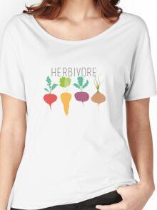 Herbivore - Vegan/Vegetarian  Women's Relaxed Fit T-Shirt