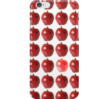 Apples A iPhone Case/Skin
