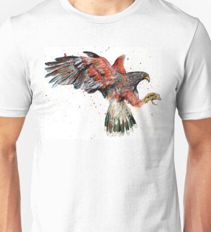 Harris Hawk Unisex T-Shirt