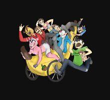 Banana Bus Squad! Unisex T-Shirt