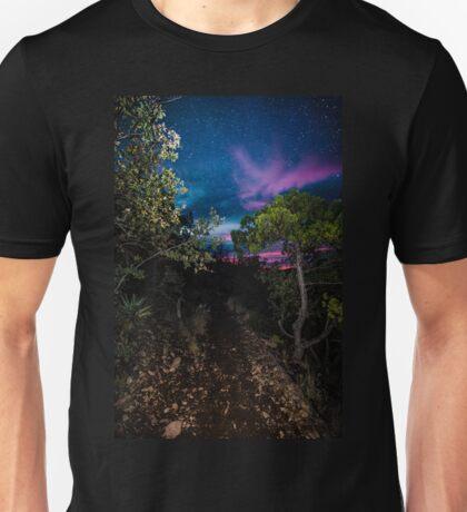 Beware of mountain lions :) Unisex T-Shirt