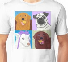 Four Dog Night Unisex T-Shirt