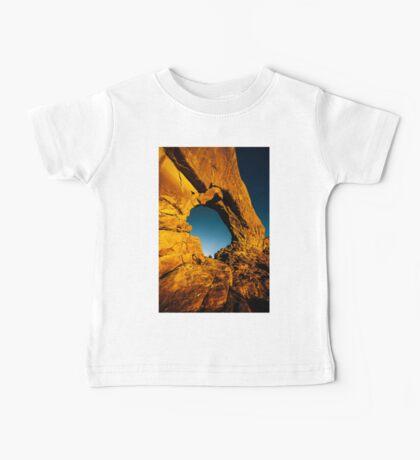 Sunset in Utah Baby Tee