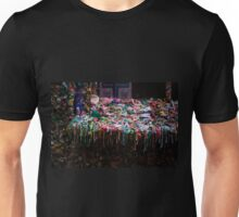 The Gum Wall, Seattle Unisex T-Shirt