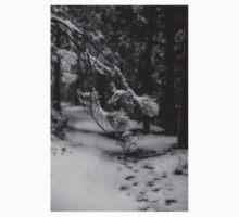 Snowfall  Kids Tee