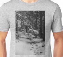 Snowfall  Unisex T-Shirt