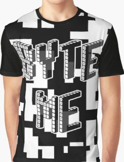 Byte Me Graphic T-Shirt