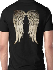 Daryl Dixon's Zombie Wings Unisex T-Shirt