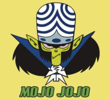 MOJO JOJO 2 One Piece - Short Sleeve