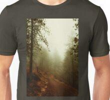Autumn in Ponderosa Pines Forest Unisex T-Shirt