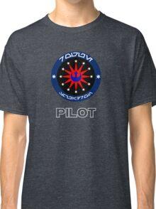Rogue Squadron (X-Wing Book Series) - Star Wars Veteran Series Classic T-Shirt