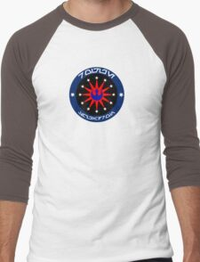 Rogue Squadron (X-Wing Book Series) - Star Wars Veteran Series Men's Baseball ¾ T-Shirt