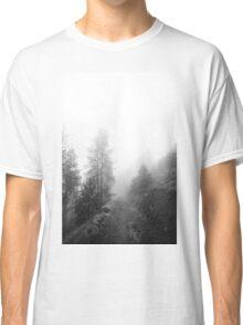 October Fog Classic T-Shirt