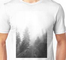 October Fog Unisex T-Shirt