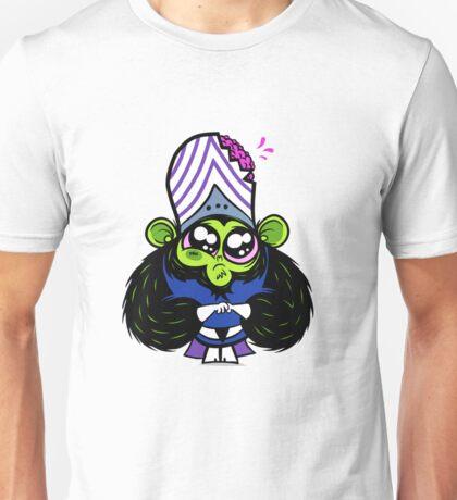 MOJO JOJO 9 Unisex T-Shirt