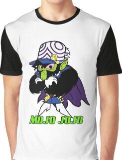 MOJO JOJO 10 Graphic T-Shirt