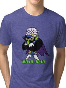 MOJO JOJO 10 Tri-blend T-Shirt