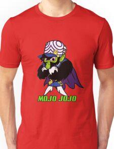MOJO JOJO 10 Unisex T-Shirt