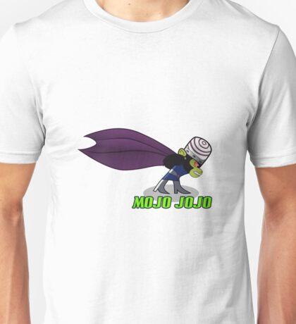 MOJO JOJO 12 Unisex T-Shirt