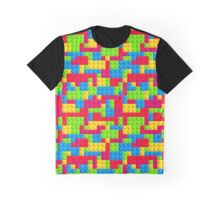 Lego Tile Tess Graphic T-Shirt