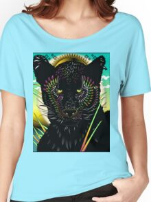 Panther Of Daydreams Women's Relaxed Fit T-Shirt