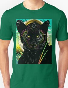 Panther Of Daydreams Unisex T-Shirt