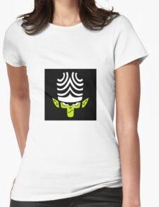 MOJO JOJO 16 Womens Fitted T-Shirt