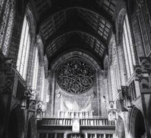 St. John's Cathedral (Spokane, WA) Sticker